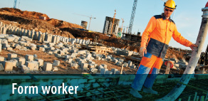 Form Worker Hazards & Controls