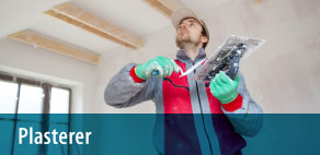 Plasterer Hazards & Controls