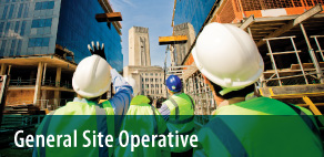 Site Operative Hazards & Controls