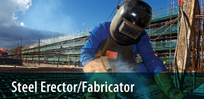 Steel Erector / Fabricator Hazards & Controls
