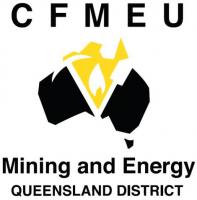 QLD CFMEU Mining Division