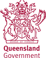 DNRME – Queensland Department of Natural Resources Mines and Energy