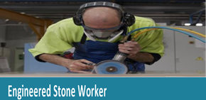 Engineered Stone Hazards & Controls RPE